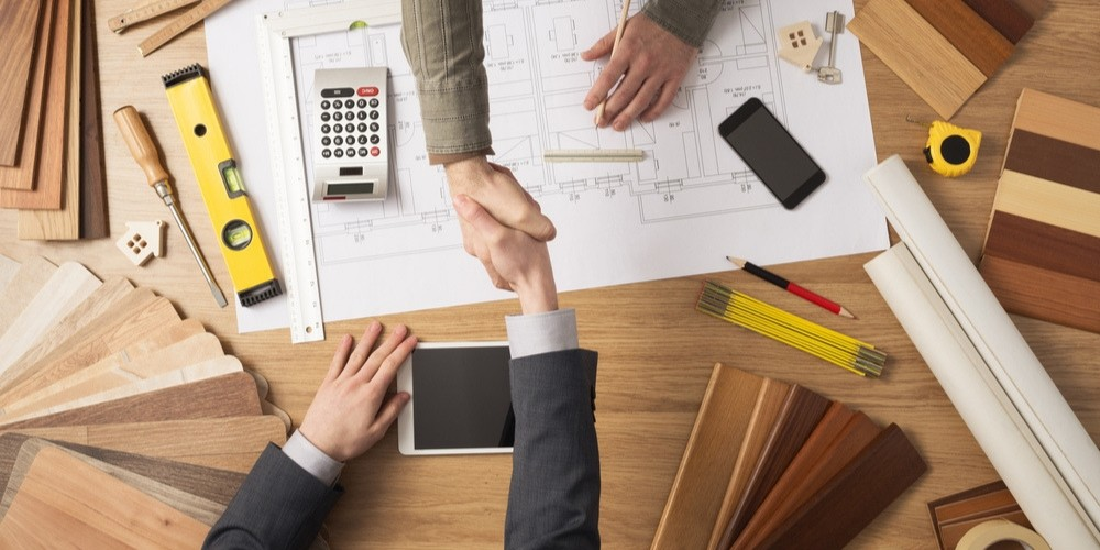 construction content marketing guide
