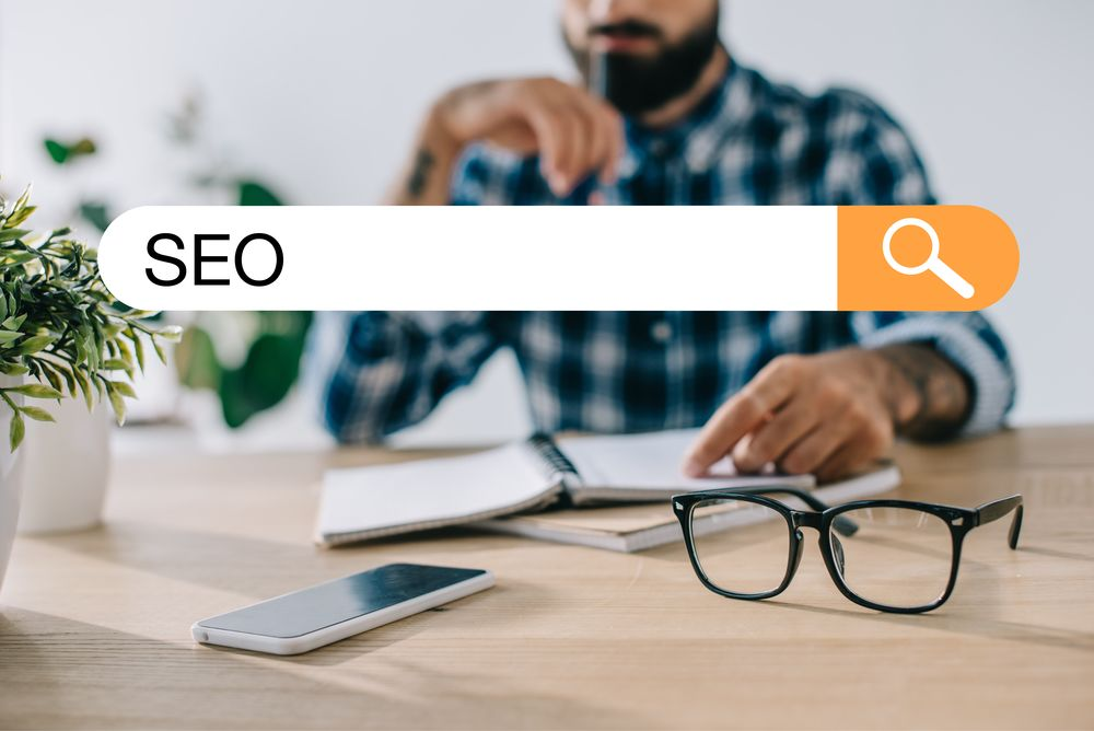 how to find the right seo agency