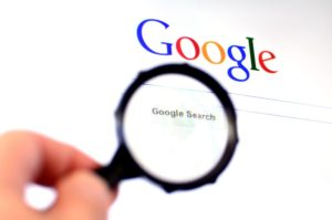 how to get your website to rank higher on google searches