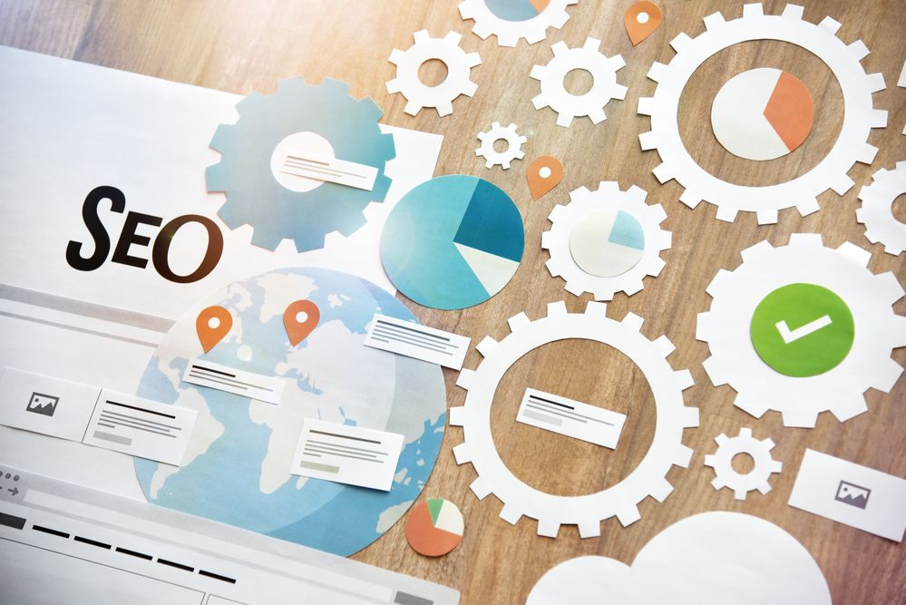 how to improve your onpage seo to improve your google rankings