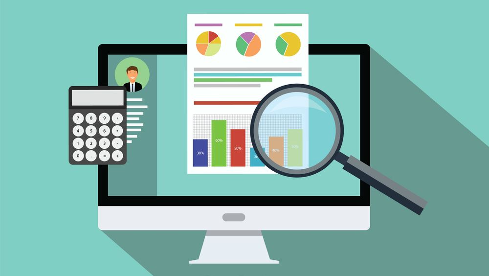 how to track your content marketing roi