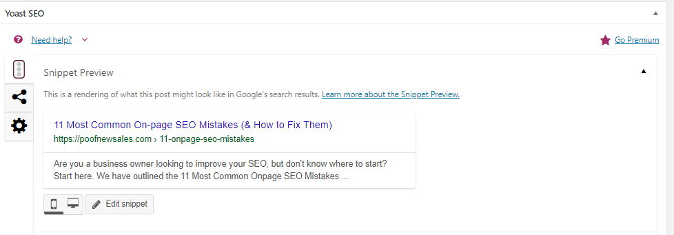 optimizing your title tags and meta descriptions for google