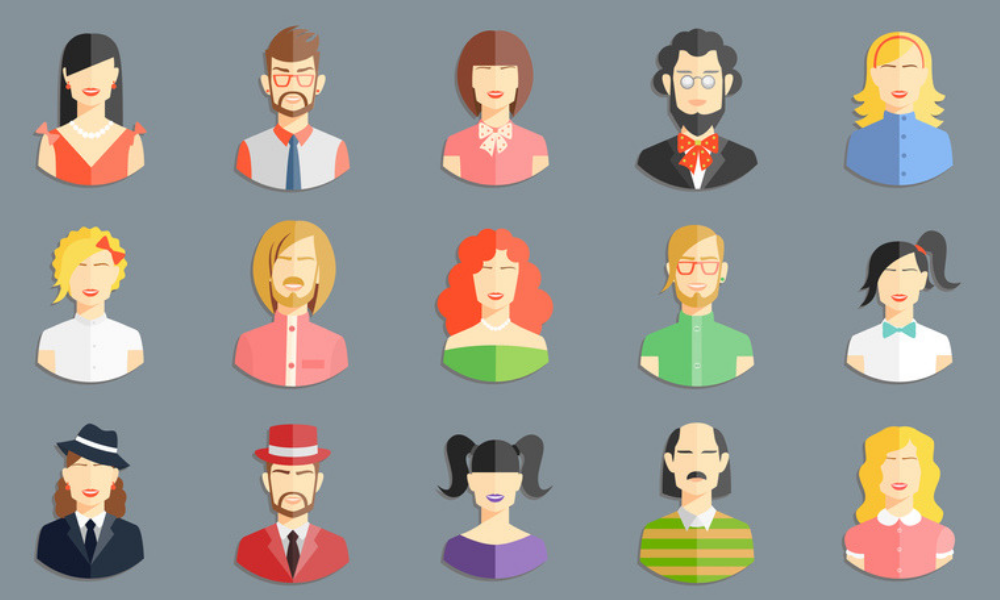 guide to lead generation for lawyers create buyer personas