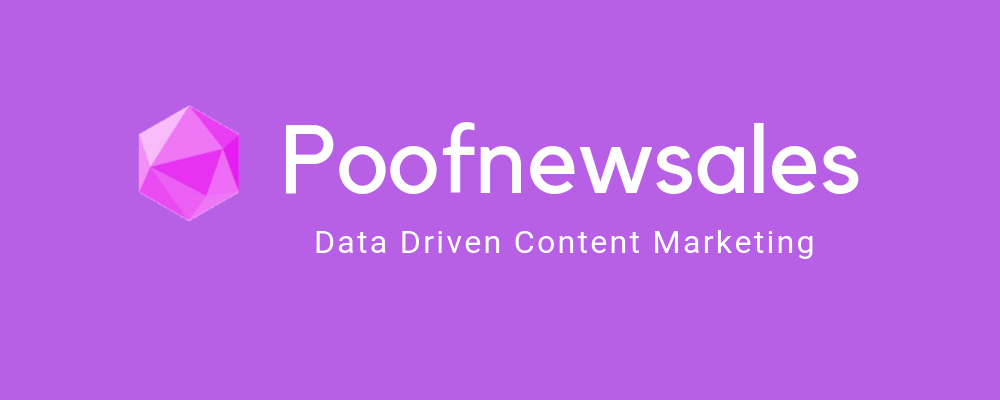 poofnewsales content marketing agency manchester nh