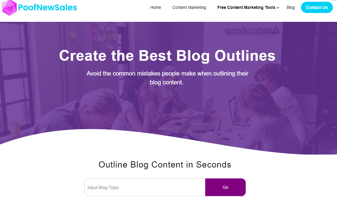 time saving tips for making blog content