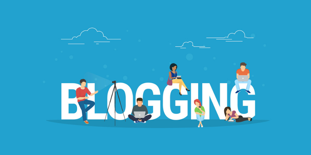 25 blogging tips for beginners in 2019
